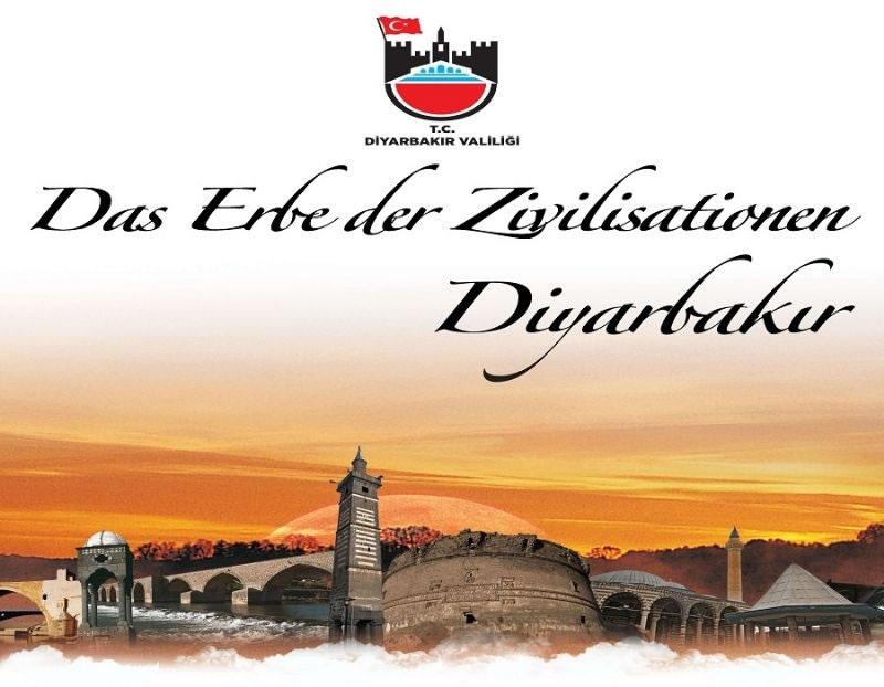 Diyarbakır, Dünyanın En Büyük Turizm Arenasına Çıkıyor!