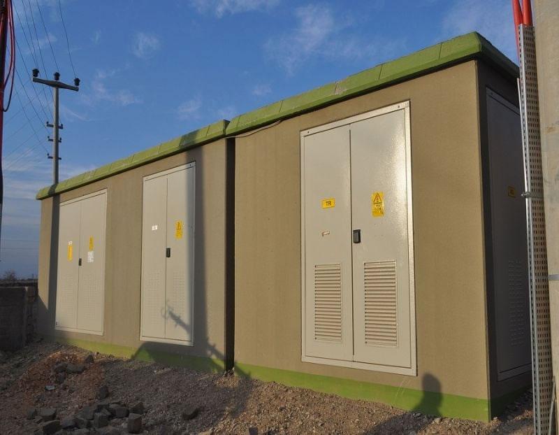 Diyarbakır Osb'nin Elektrik Sorununa 'köklü 'çözüm