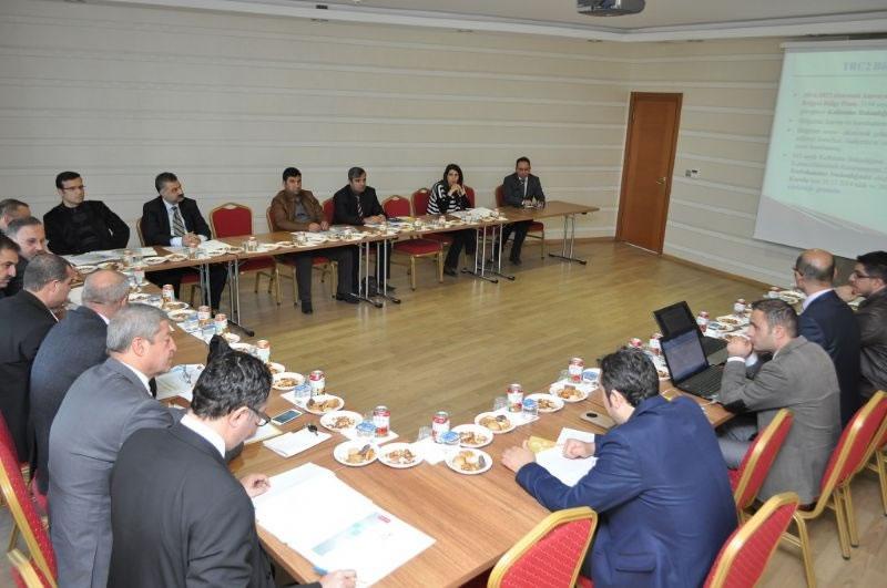 Diyarbakır ve Şanlıurfa Gıda ve Tekstil Firmaları, Çin'e Açılıyor!