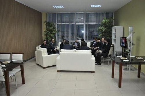 Gap Kalkınma Platformu 6. Yürütme Kurulu Toplantısı Diyarbakır'da Yapıldı
