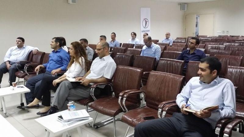 Ajansımız 2015 Yılı Mali Destek Programı Çalışmalarına Başladı