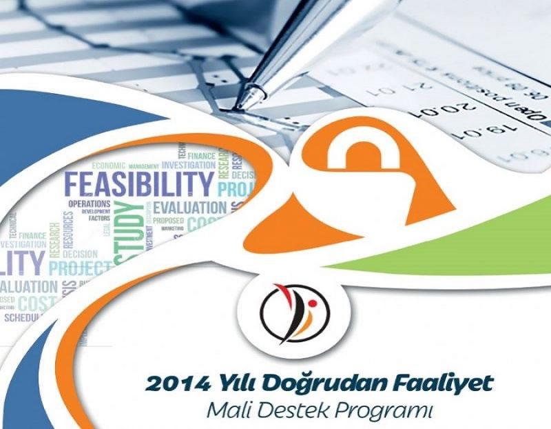 Dfd Programı Temmuz-ağustos Dönemi Başarılı Faaliyet Destekleri Belirlendi!!!