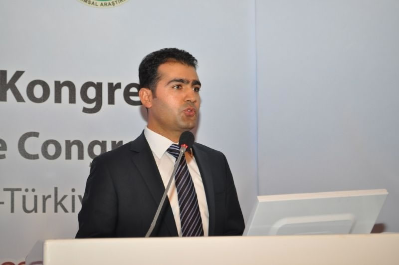Diyarbakır'daki Seraların Geleceği Tarım Kongresinde Tartışıldı