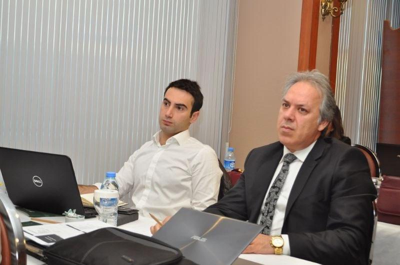 Karacadağ Kalkınma Ajansı'ndan Kobi'lere Dış Ticaret Eğitimi