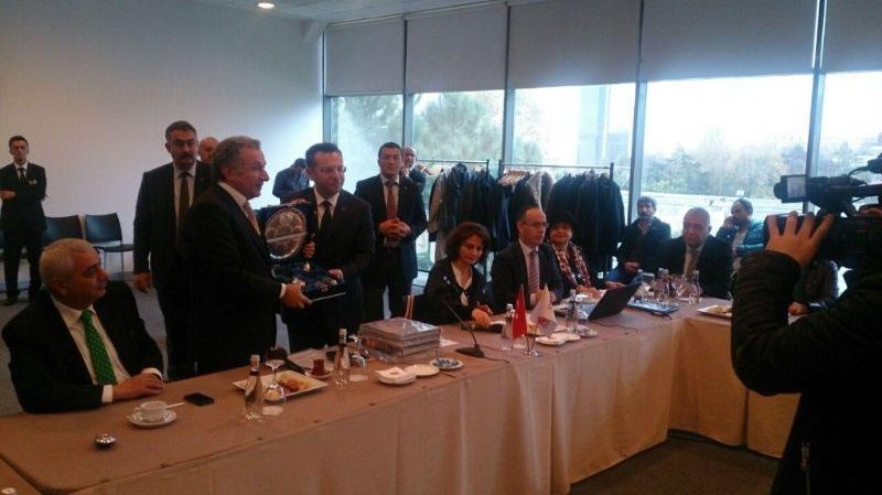Seyahat Acenteleri, Diyarbakır Turizm Zirvesi'nde Buluştu