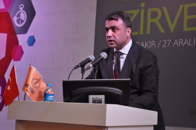 Lojistik Sektörünün Kalbi Diyarbakır'da Attı!