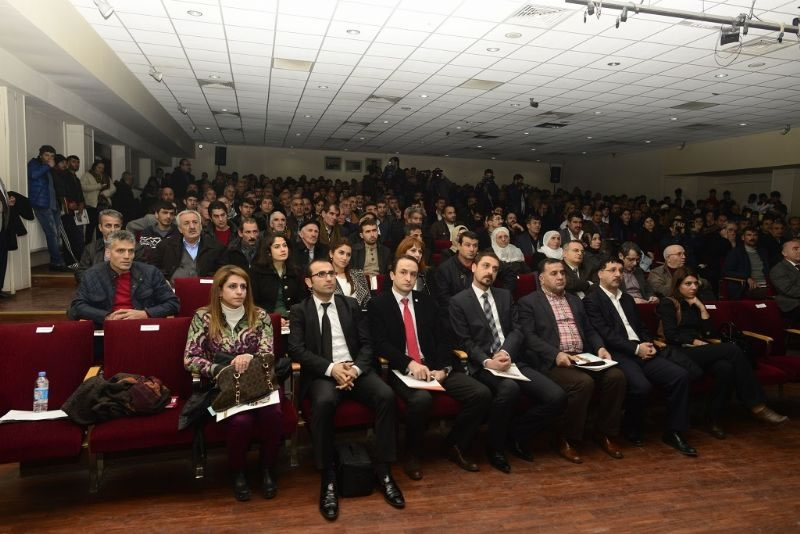 Diyarbakır'daki Madde Kullanımı Ajansımızın Desteğiyle Mercek Altına Alındı