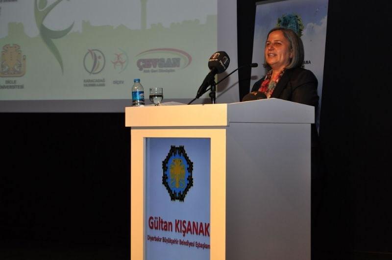 Güneydoğu Anadolu Bölgesi Çevre Sorunları Sempozyumu Gerçekleştirildi