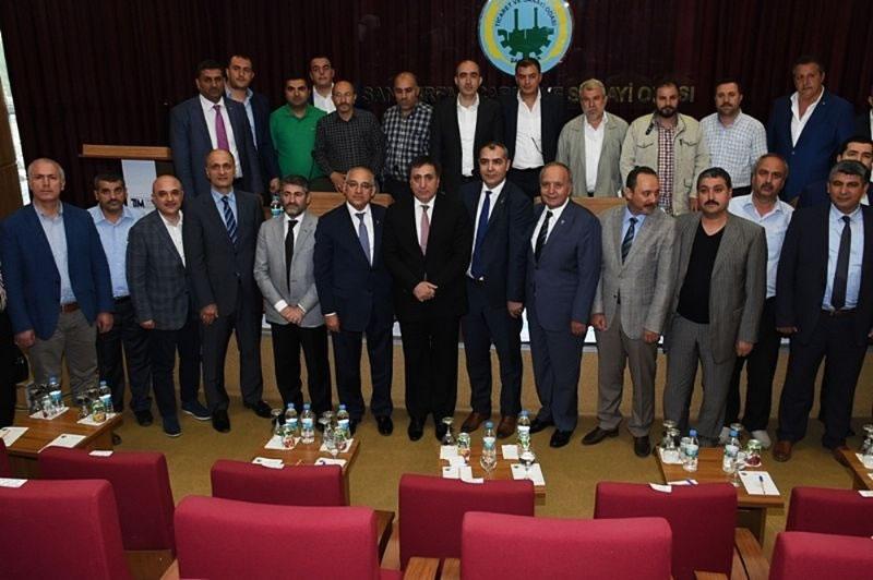 Türkiye'nin Ayakkabısı Şanlıurfa'da Üretilecek!
