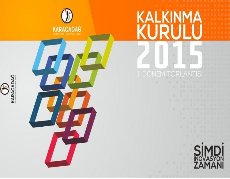Ajansımızın Kalkınma Kurulu 17 Haziran'da Diyarbakır'da Toplanıyor!