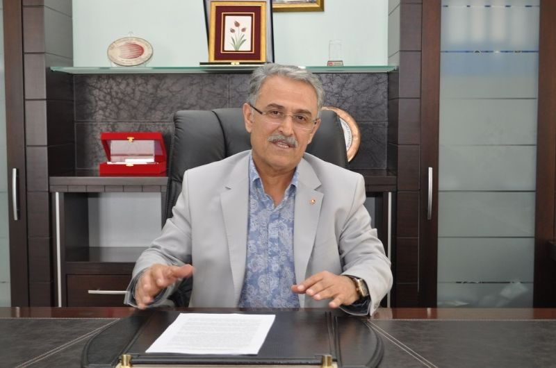 Diyarbakır Osb'nin Altyapısına 2 Milyon Tl'lik Yatırım