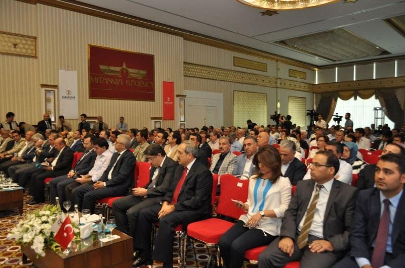 Başbakan Yardımcısı YILMAZ: Sep'i Tüm Türkiye'de Yaygınlaştıracağız