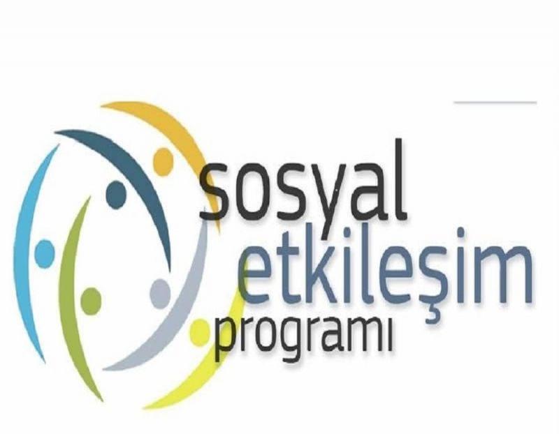 Sosyal Etkileşim Programı Kapsamında Destek Alacak Projeler Belirlendi!