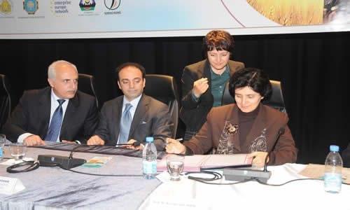 Diyarbakır'da Umut Veren İşbirliği