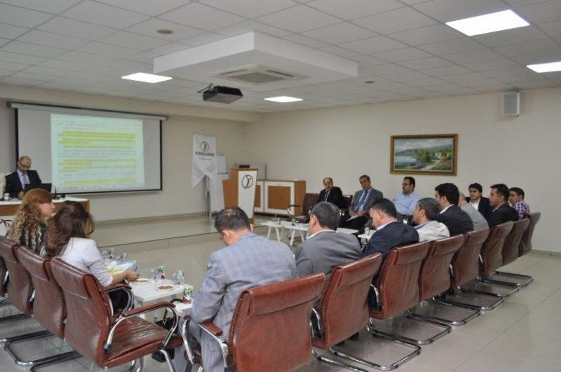 Diyarbakır'ın Ekonomik Sorunlarına Çözüm Önerileri Ele Alındı!
