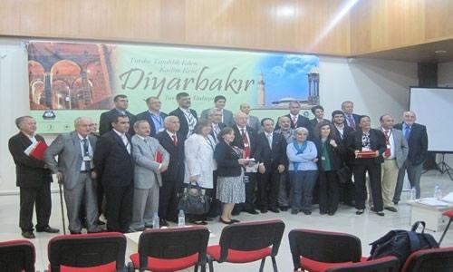 Diyarbakır Turizmde Atağa Kalkıyor