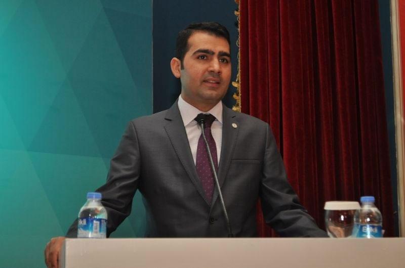 Şanlıurfa'da Toplanan Kalkınma Kurulu Yeni Başkanını Seçti!