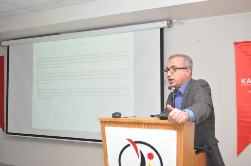 Sektör Temsilcileri, Sağlık Turizminin Geleceğini Ele Aldı!