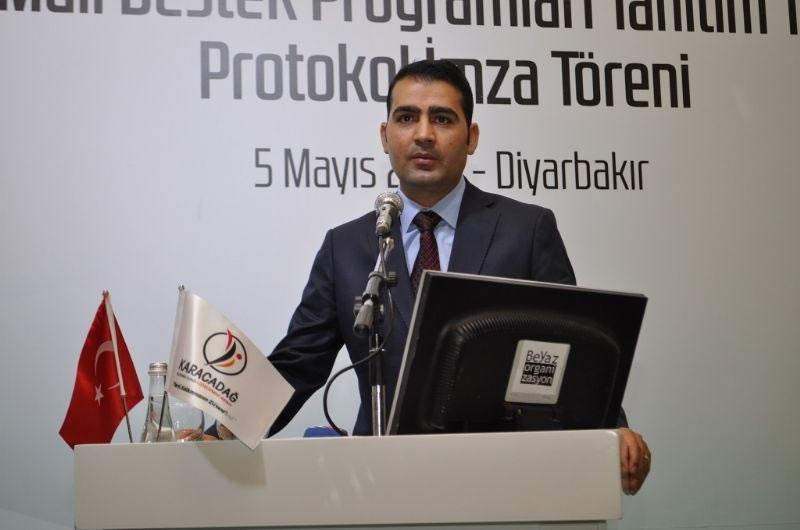 Ajansımız Diyarbakır ve Şanlıurfa'da Bu Yıl 9 Milyon Tl Hibe Verecek!