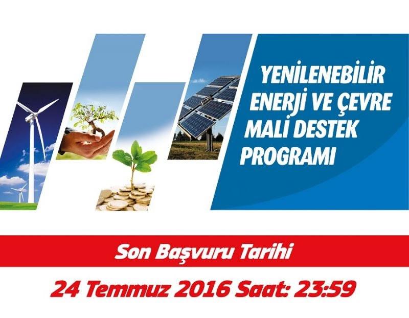 Diyarbakır ve Şanlıurfa'da Yenilenebilir Enerjiye 4 Milyon Tl'lik Destek!