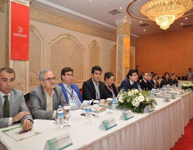 Bölge Planı İzleme Çalışmalarının İkinci Etabı Diyarbakır'da Başlıyor!