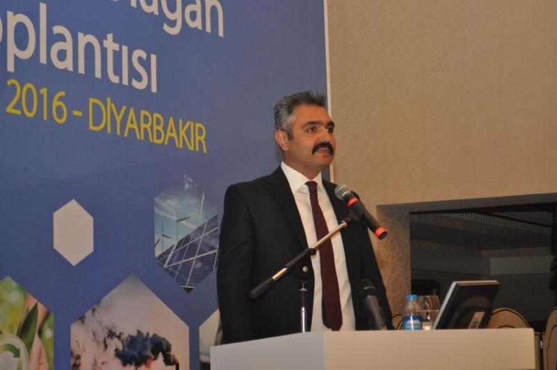 Karacadağ Kalkınma Ajansı Kalkınma Kurulu Diyarbakır'da Toplandı!