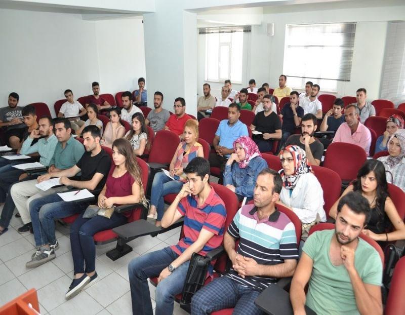 Desob, Ajansımızın Desteği ile Diyarbakır'da 150 Girişimciye Eğitim Verecek