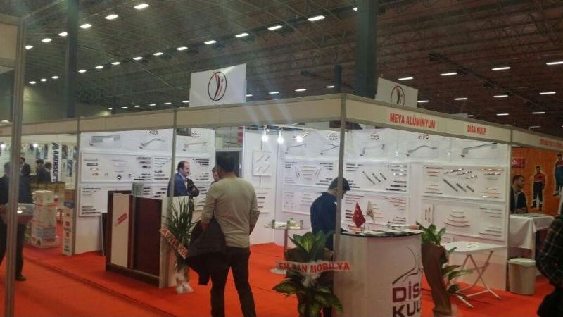 Diyarbakır Firmaları İranlı İşadamları ile Van'da Buluştu