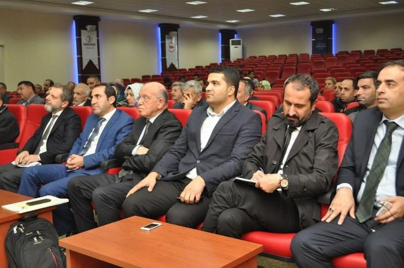 Yeni Yatırım Hamlesi Paketi Diyarbakır'da Ele Alındı
