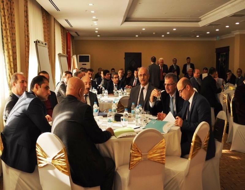 Diyarbakır, Yatırım Ortamını ' Ortak Akılla ' İyileştirecek