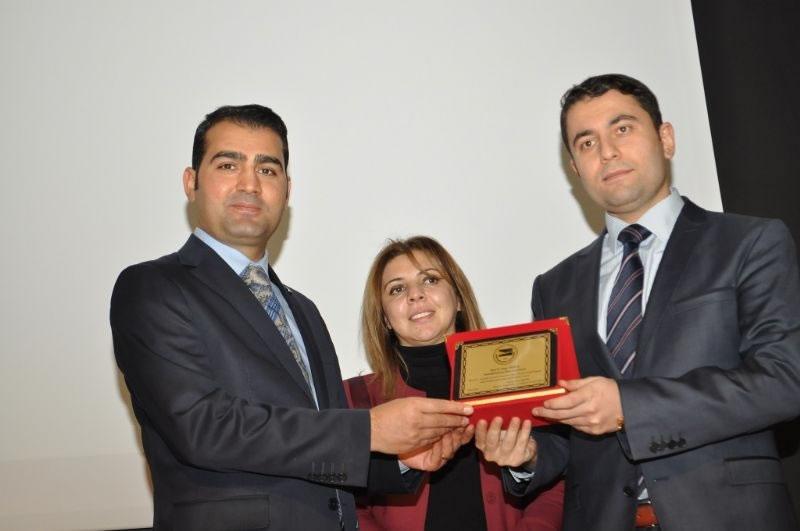 Suriyeli Göçmenlerin İş Gücüne Katılımına Yönelik Çalışma Sonuçlandı!
