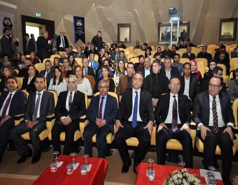 Avrupa Birliği Sürecindeki Son Gelişmeler Diyarbakır'da Tartışıldı