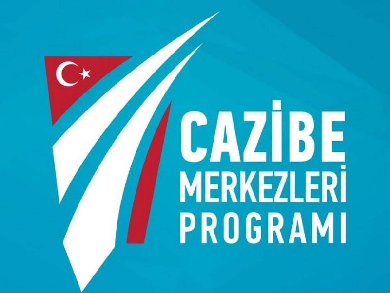 Diyarbakır ve Şanlıurfa, Cazibe Programının ' Merkezi ' Olmaya Aday