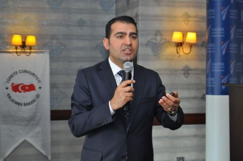 İstanbul'da Cazibe Merkezleri Programı Çıkarması