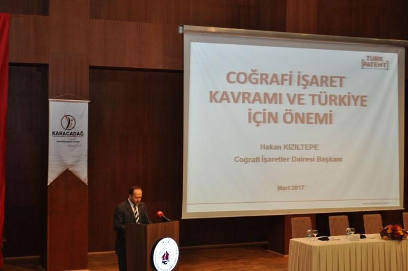 Yeni Patent Kanunu'ndaki Son Gelişmeler Diyarbakır'da Tartışıldı