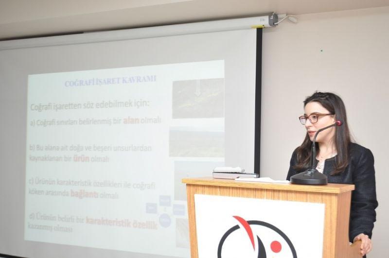 Diyarbakır Coğrafi İşarette Yeni Yol Haritasını Belirliyor