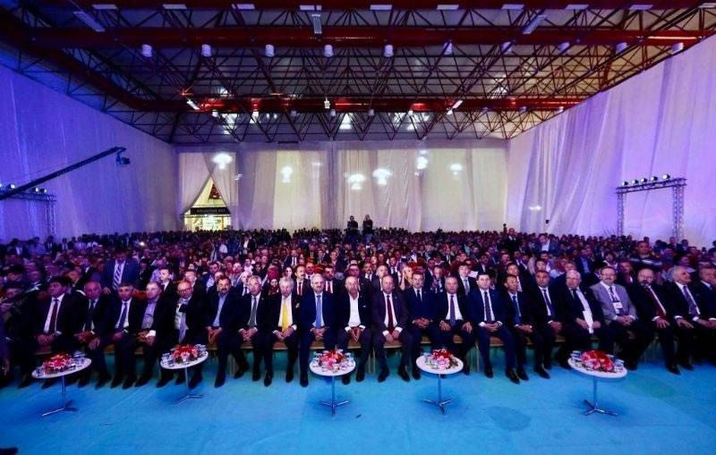 Diyarbakır ve Şanlıurfa, Sağlık, Spor ve Alternatif Fuarında Tanıtıldı