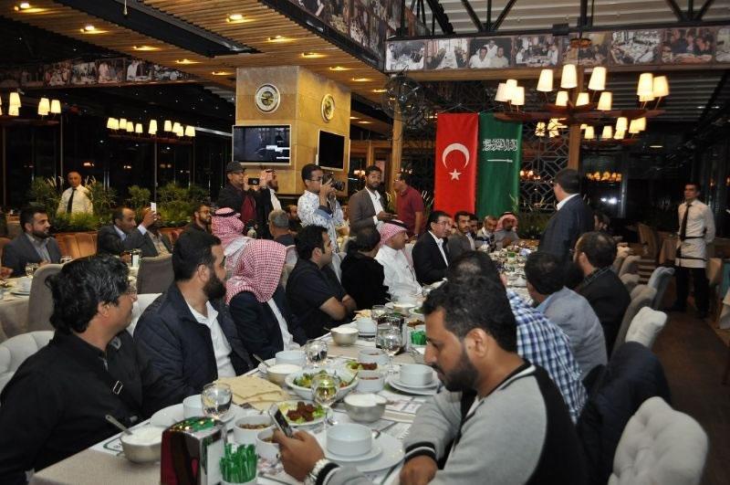 Körfez Ülkelerinden 50 Kişilik İş Adamı Heyetinden Diyarbakır'a Çıkarma