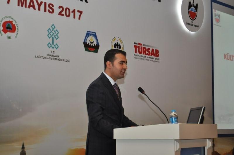 Ulusoy: Bavullarınızı Hazırlayın Şimdi Diyarbakır'a Gitme Zamanı