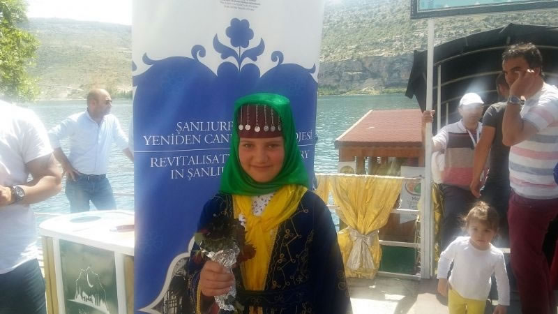 Yavaş Şehir Halfeti'de Meyve Yemekleri Festivali Turizme Hız Kazandıracak