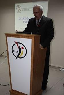 Dıyarbakır – Sanlıurfa Kalkınma Ajansı 2009 Yılı 2. Olagan Kalkınma Kurulu Toplantısını Yaptı
