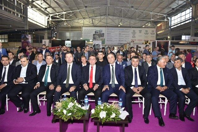 Diyarbakır'da İlk Kez 'ev'leniyoruz Fuarı Açıldı