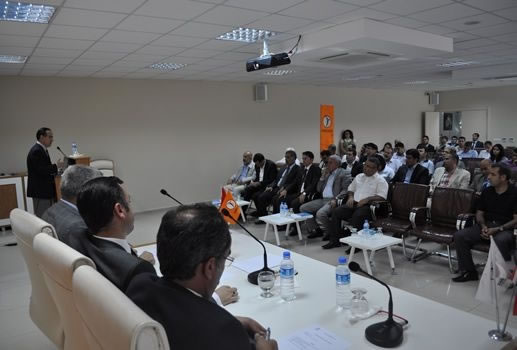 Diyarbakır Turizm Platformu Sekretaryasını Ajansımız Yürütecek