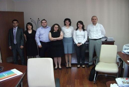 2011-2013 Bölge Planı Çalışmaları Başladı