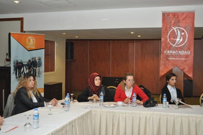 2010 Yılı Mali Destek Programları İçin Başvurular Sona Erdi
