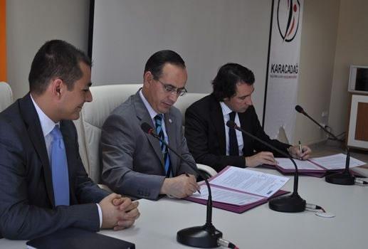 Finansbank ile Eş-finansman Protokolü