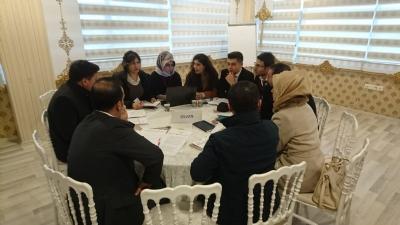 Diyarbakır İli 2023 Eğitim Vizyonu Çalıştayları Ajansımızın Teknik Desteği ile Gerçekleştirildi