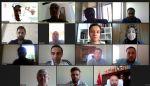 Ajansımızdan Dicle Üniversitesi Öğretim Üyelerine Online Proje Hazırlama Eğitimi