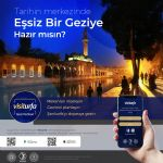 Şanlıurfa'yı Gezmek İçin Dijital Rehber; Visiturfa