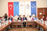 Şanlıurfa'nın Tur Rotası İçin Çalıştay Düzenlendi